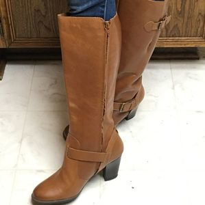 Clarks Skylark Boots